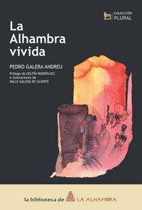 Alhambra vivida,la
