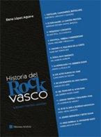 Historia del rock vasco : edozein herriko jaietan