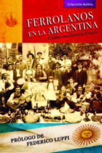 Ferrolanos en la argentina