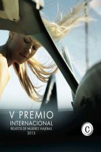 V certamen internacional relatos mujeres viajeras