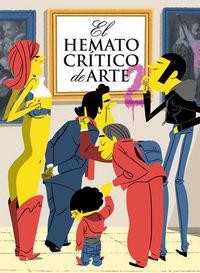 Hematocritico de arte 2,el