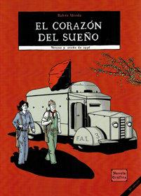 El corazon del sueÑo               verano y otoÑo 1936