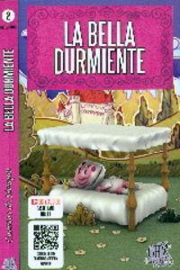 La bella durmiente libro  cuentos de siempre 2