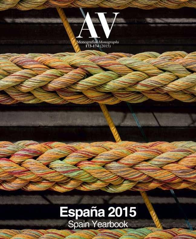 EspaÑa 2015 monografias nº 173 -174