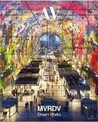 Mvrdv dream works monografias 189-190