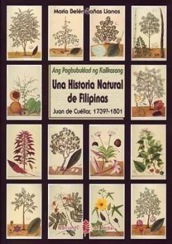 Historia natural de filipinas