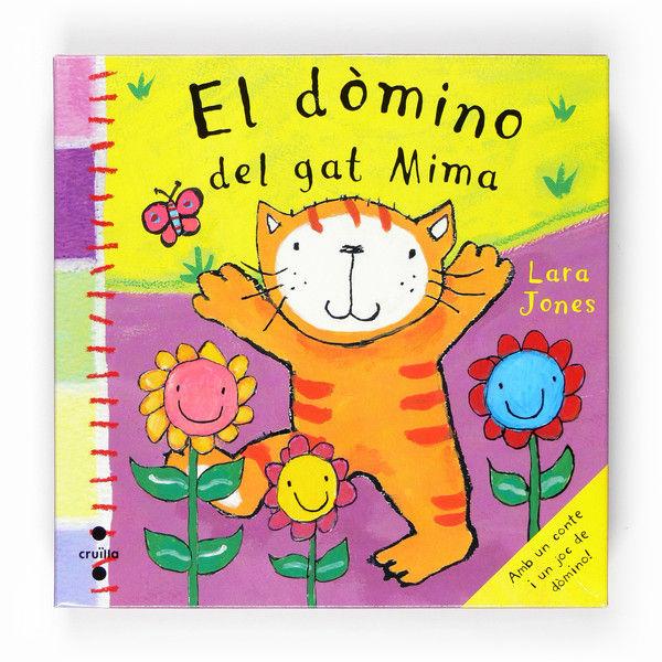 Domino del gat mima,el