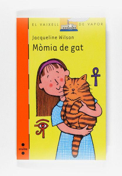 Momia de gat