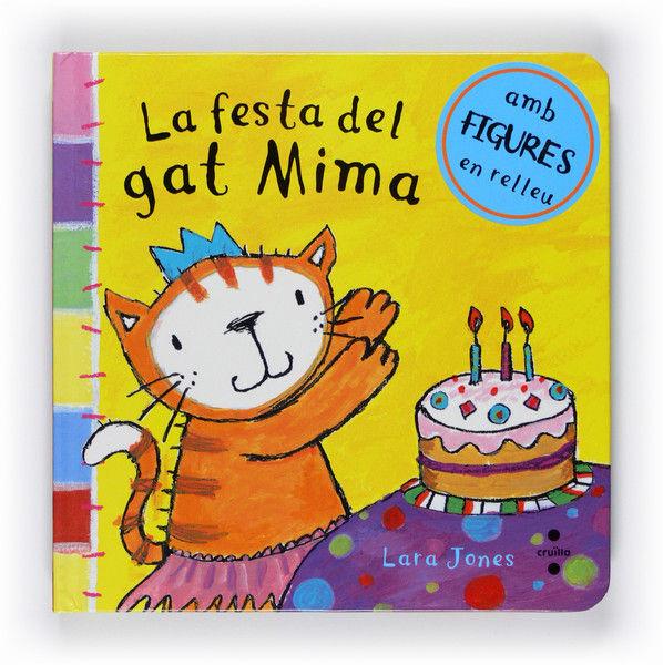 Festa del gat mima,la