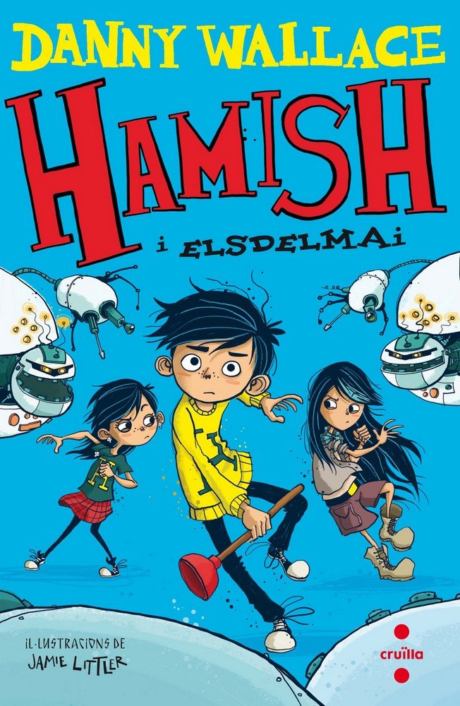 Hamish i elsdelmai