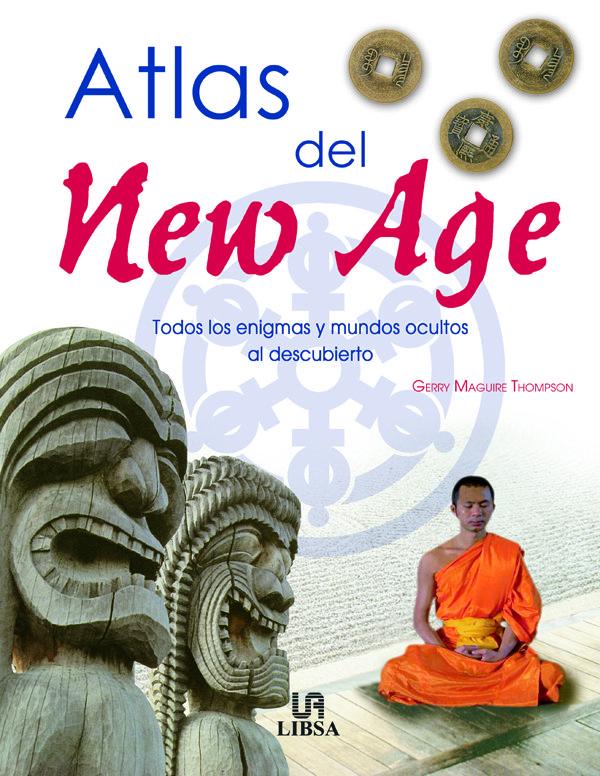 Atlas del new age