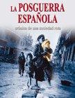 Postguerra española