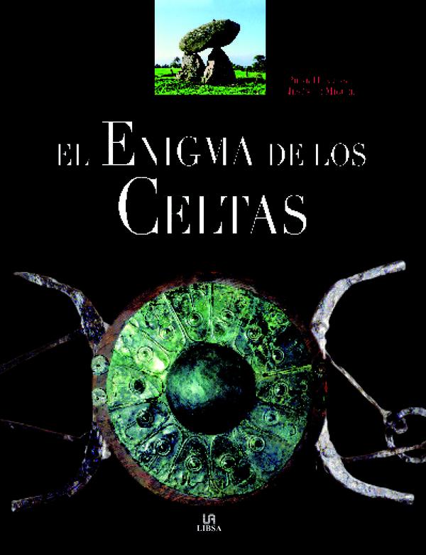 Enigma de los celtas,el