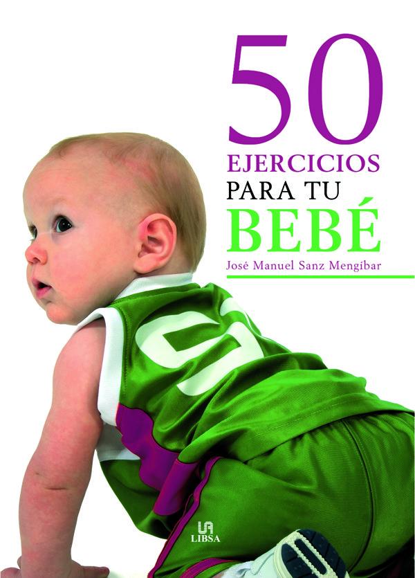 50 ejercicios para tu bebe