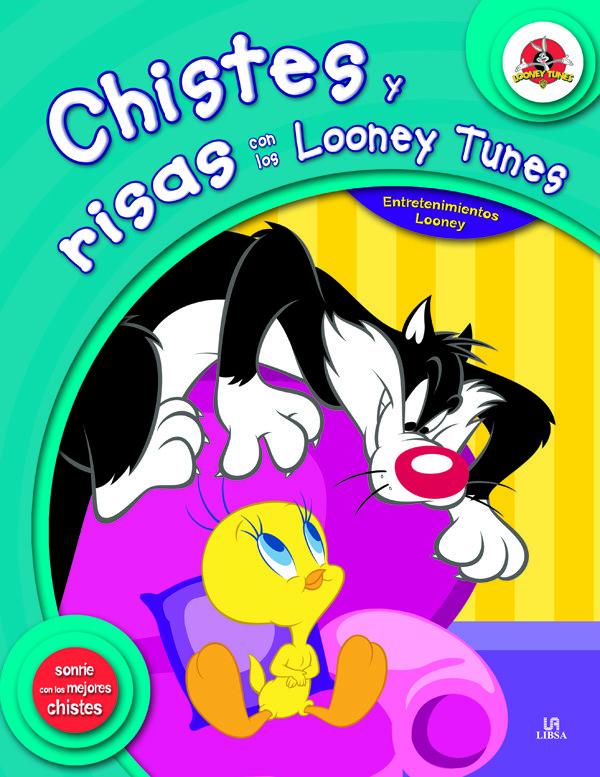 Chistes y risas con los looney tunes