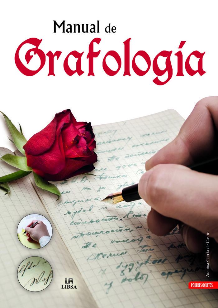 Manual de grafologia