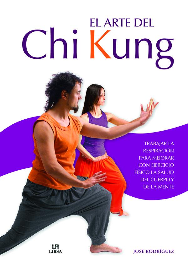 Chi kung o.varias