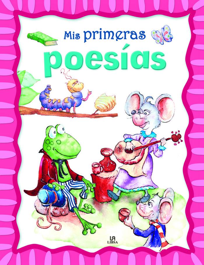Mis primeras poesias