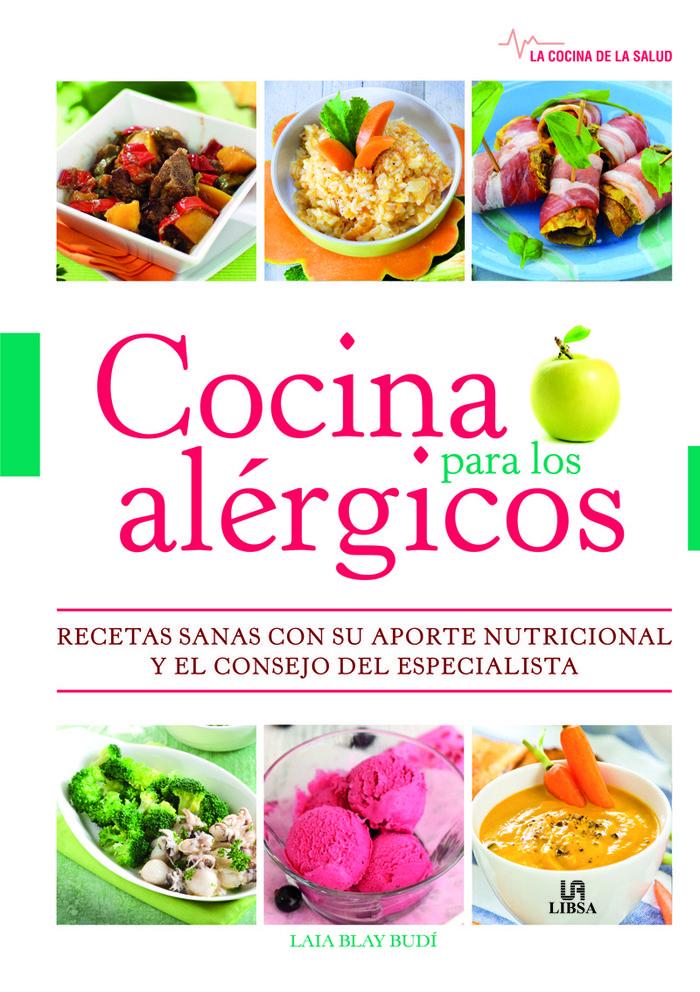 Cocina para los alergicos