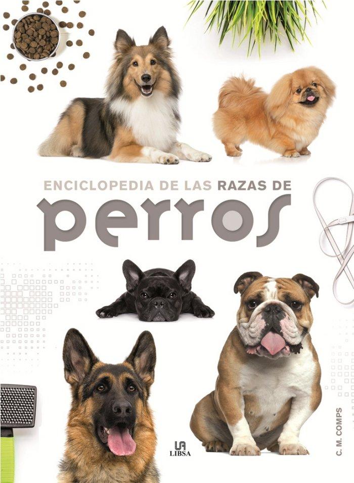 Enciclopedia de las razas de perros