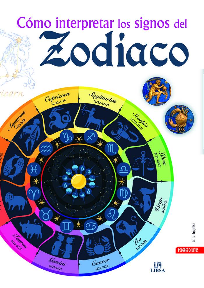 Como interpretar los signos del zodiaco