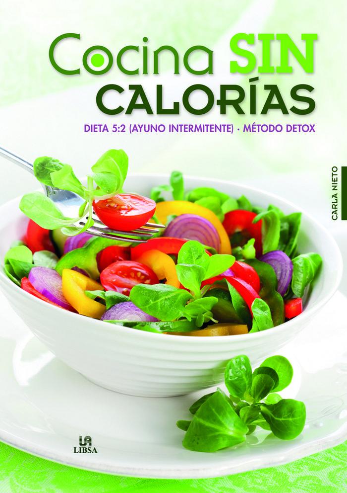 Cocina sin calorias