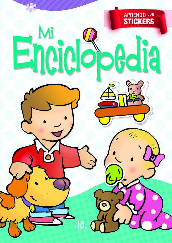 Mi enciclopedia