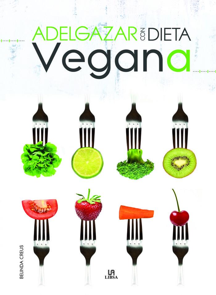 Salud y dieta vegana