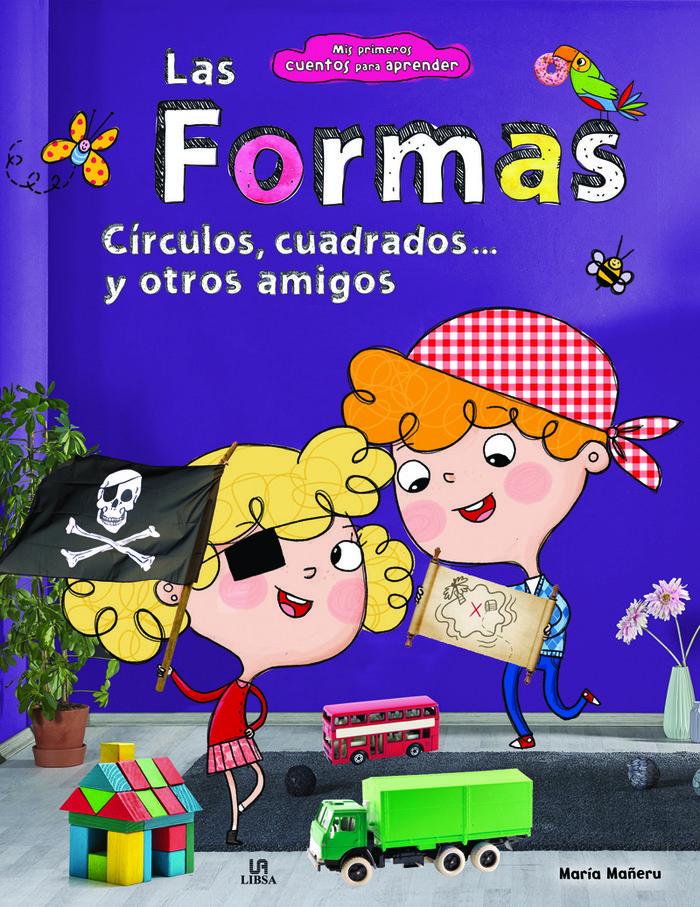formas,las