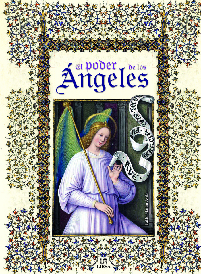 Poder de los angeles,el