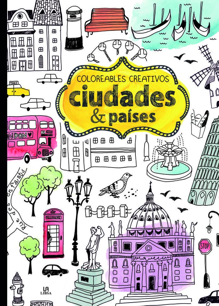 Ciudades & paises