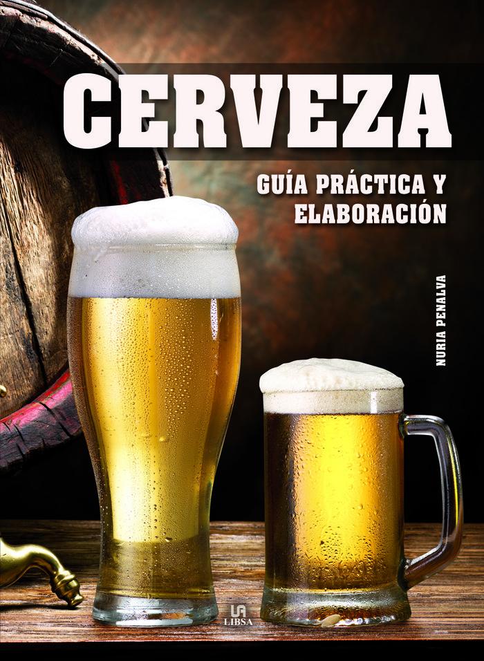 Cerveza guia practica y elaboracion