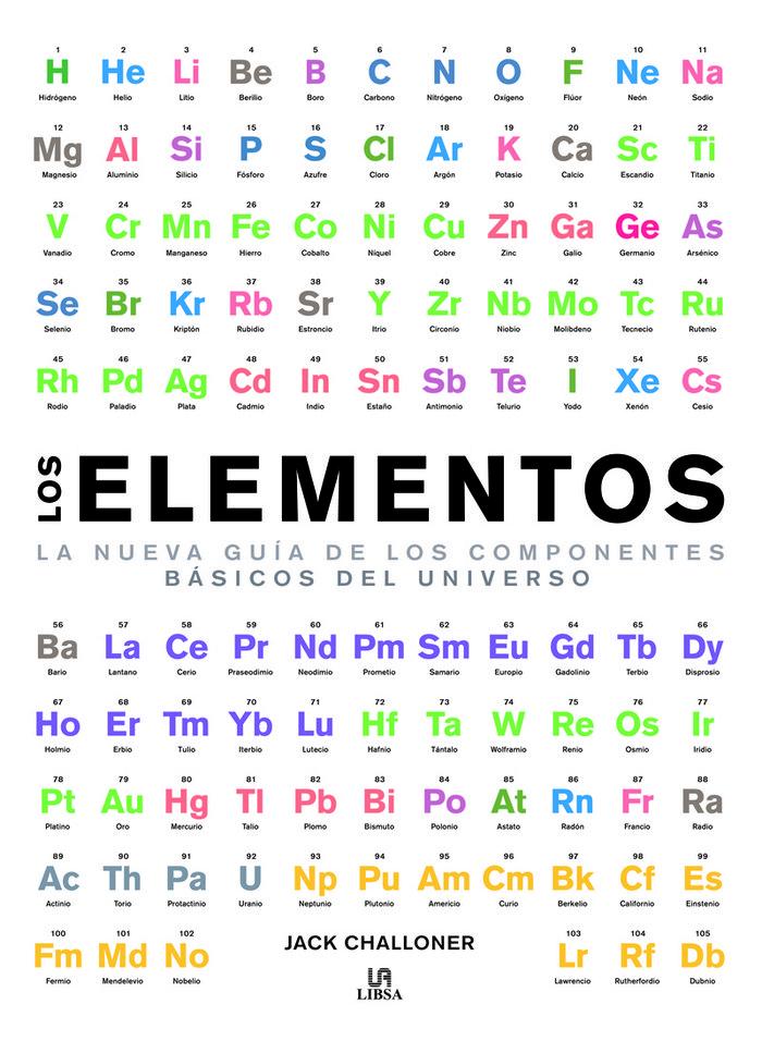 Elementos,los