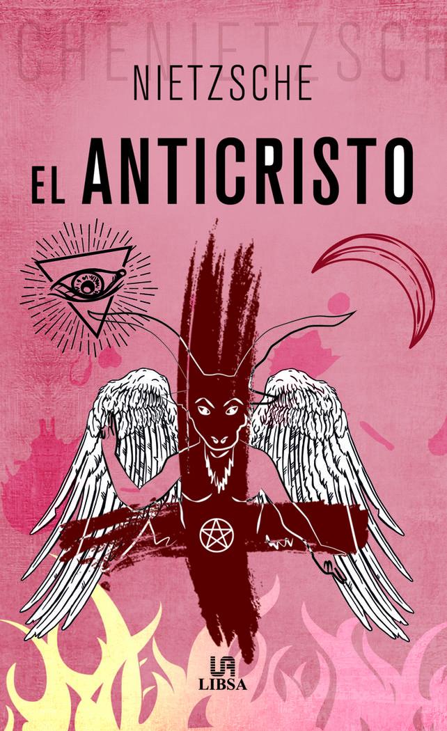 Anticristo,el
