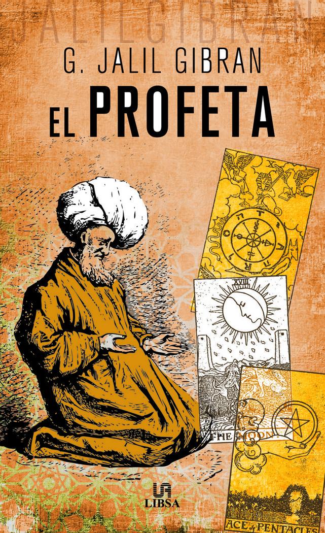 Profeta,el