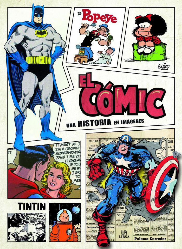 Comic,el