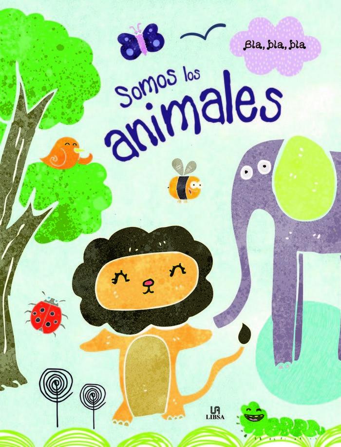 Somos los animales