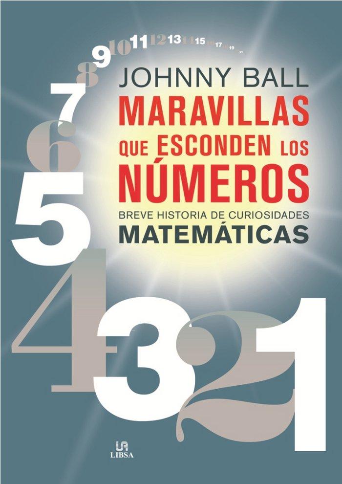 Maravillas que escoden los numeros
