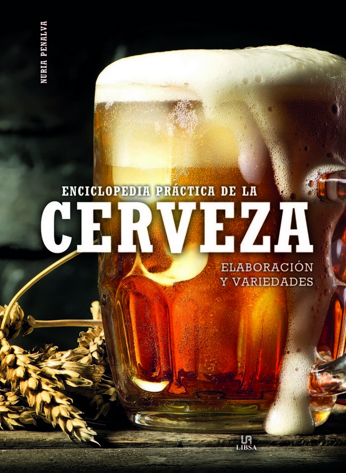 Enciclopedia practica de la cerveza