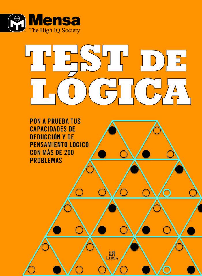 Test de logica