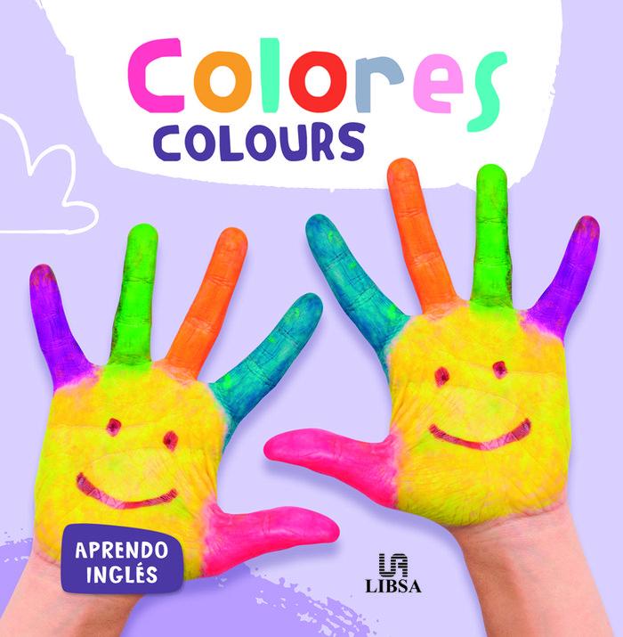 Colores ingles