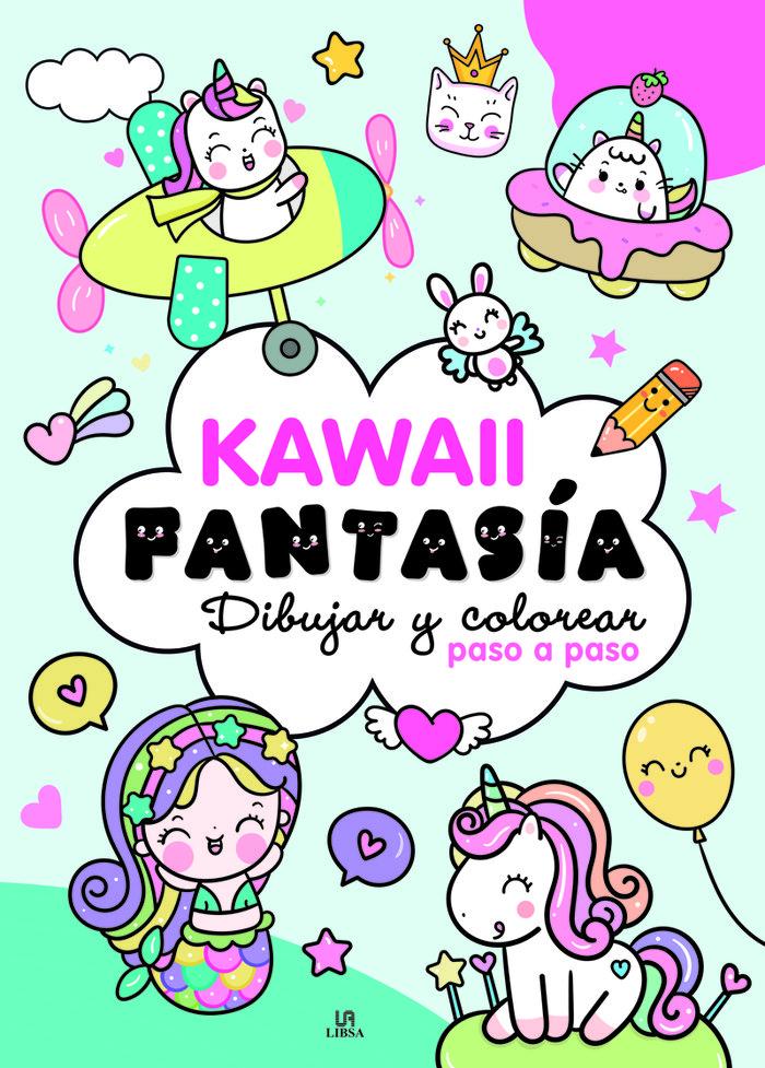 Kawaii fantasia
