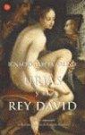 Urias y el rey davi