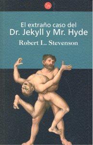 Extraño caso de dr.jekyll y mr hyde,el pdl