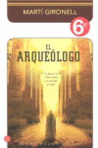 Arqueologo,el fg pdl