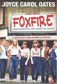 Foxfire (puro fuego) pdl