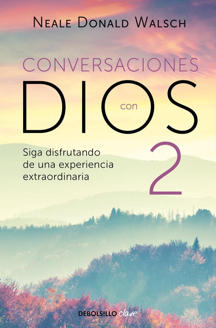 Conversaciones con dios ii dbc ne