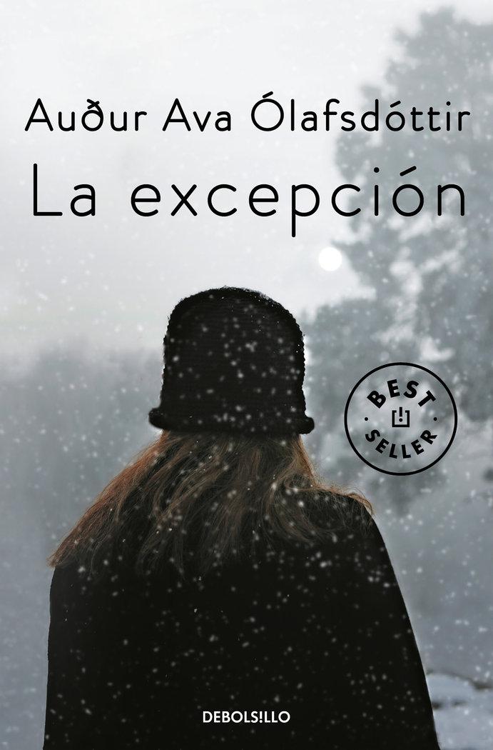 Excepcion,la