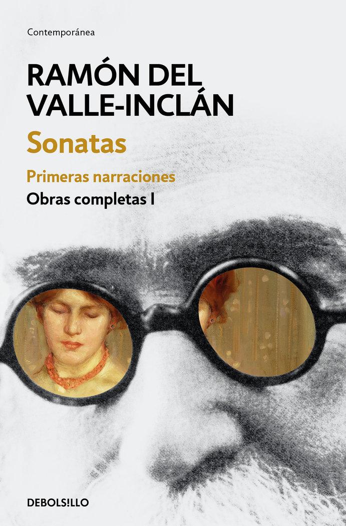 Sonatas primeras narraciones o.c.i