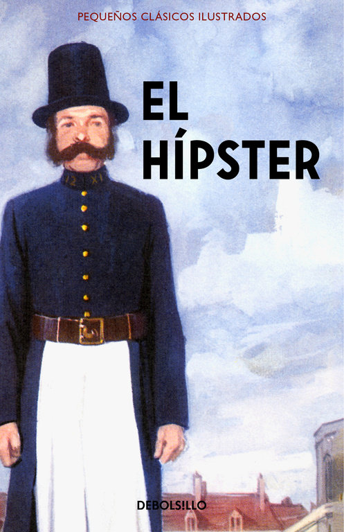 Hipster,el